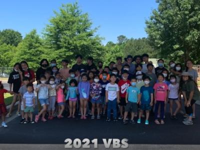 2021 여름성경학교 영상